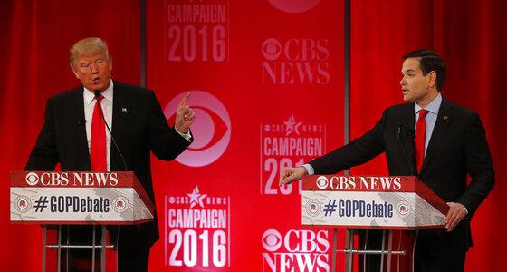 GOP 2016 Debate