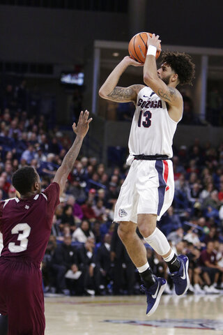 Josh Perkins, Demontrae Jefferson