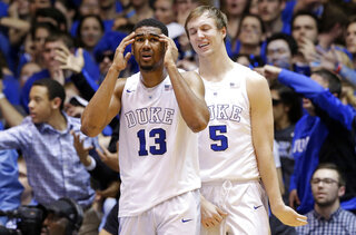 Matt Jones, Luke Kennard
