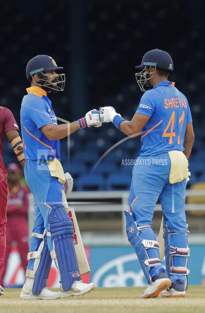 Trinidad India West Indies Cricket