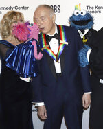 2019 Kennedy Center honoree, Sesame Street co-founder Lloyd Morrisett attends the 42nd Annual Kennedy Center Honors at The Kennedy Center, Sunday, Dec. 8, 2019, in Washington. (Photo by Greg Allen/Invision/AP)