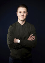 FILE - In this March 26, 2018 file photo, actor Ben McKenzie poses for a portrait in New York to promote his Fox series,