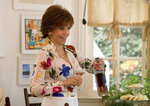 This image released by Paramount Pictures shows Jane Fonda in a scene from