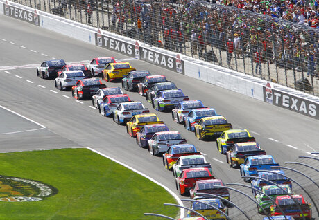 NASCAR Monster Energy Cup Series