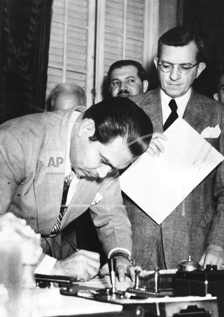 Watchf AP I   CUB APHSL22759 Cuba President Batista