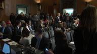 US Barr Senate