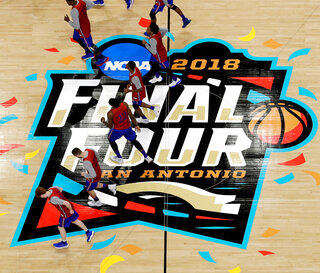 Final Four Basketball