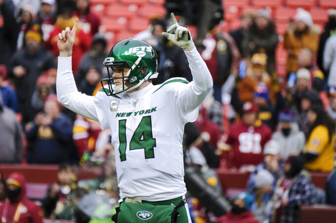 FANTASY PLAYS: Players to add include Darnold, Renfrow