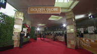 Entertainment US Globes Foreign Nominees