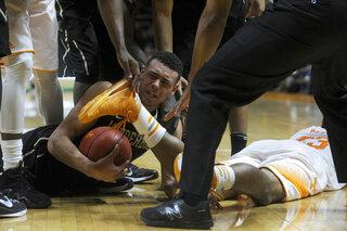 Vanderbilt Tennessee Basketball