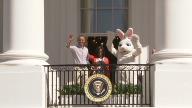 US Easter Egg Roll