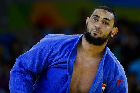 Rio Olympics Judo Egyptian Israel Handshake