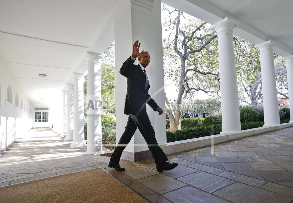 2016 Election Obama
