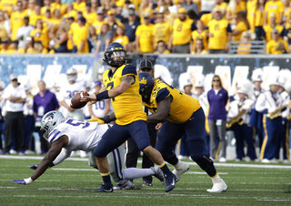 Kansas St West Virginia Football