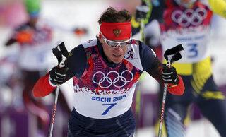Russia Doping Vylegzhanin