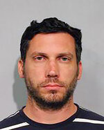 FILE - This file photo provided by the Hawaii Police Department shows Benjamin Fleming of Pittsburgh. A judge is allowing Fleming who is charged with manslaughter in the death of the friend he was vacationing in Hawaii with to return to the U.S. mainland before his trial. The judge says Fleming must return to the Big Island for hearings in June and two weeks before his August trial. (Hawaii Police Department via AP, File)