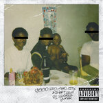 This cover image released by Interscope/Top Dawg shows