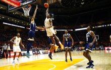 APTOPIX Georgia Tech Tennessee Basketball