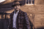 This undated image released by AMC shows Derek Mio, starring as Chester Nakayama, in a scene from