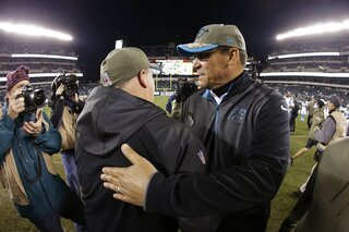 Ron Rivera,  Chip Kelly