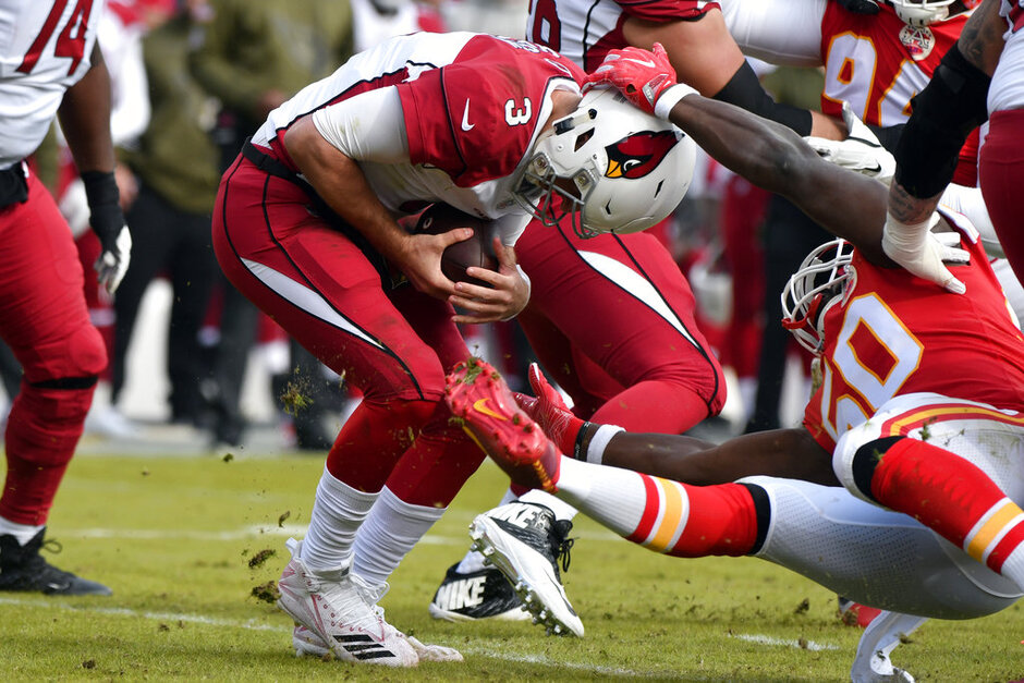 Cardinals Chiefs Football