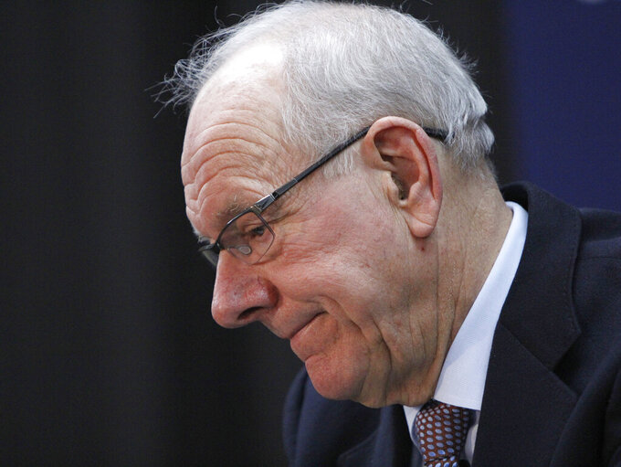 Boeheim deemed 'not reckless' in fatal crash, case is closed