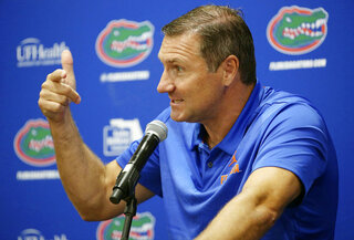 Florida Preview Football