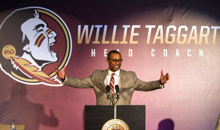 Florida State-Preview Football