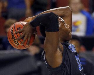 NCAA Seton Hall Basketball