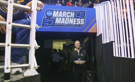 Final Four Gonzaga AD Basketball