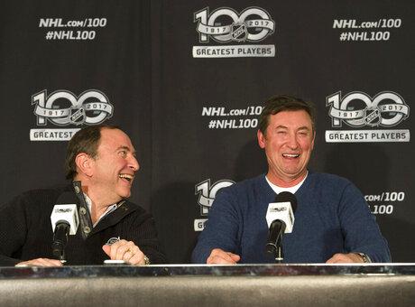 Red Wings Maple Leafs Hockey