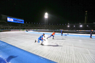 Netherlands Speed Skating Women