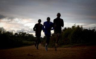 Doping Kenya