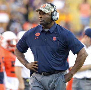 Syracuse Babers Football