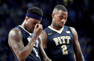 Jamel Artis, Michael Young
