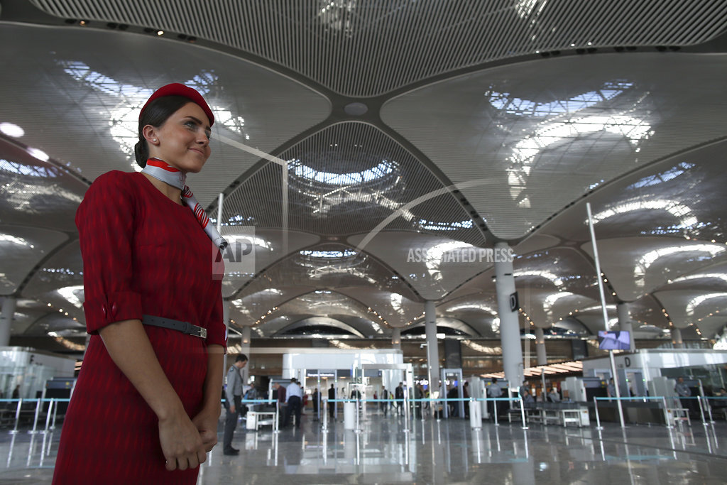Turkey New Airport