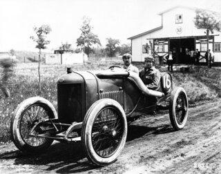Indy 500 1914 Countdown Race 4 Auto Racing