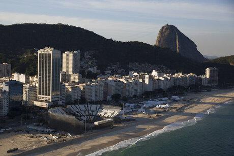 Brazil OLY Rio 2016