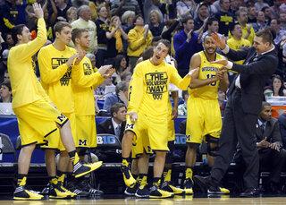 B10 Ohio St Michigan Basketball