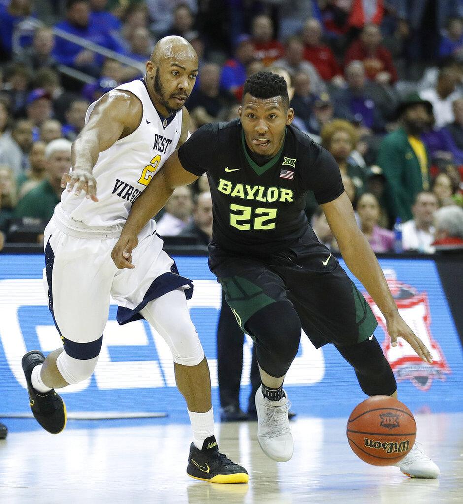 Baylor Preview Basketball