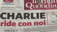 World Charlie Hebdo
