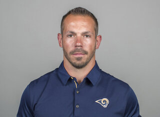 Rams Strength Trainer Arrested