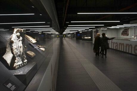Italy Rome Good News Metro