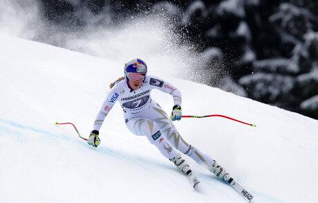SKI-Alpine Skiing Primer