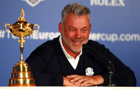 Ryder Cup Europe's Picks