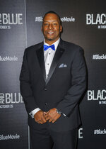 Deon Taylor attends the special screening of