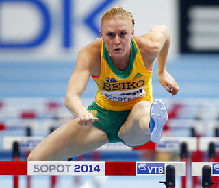 Australia Olympic Pearson Withdraws