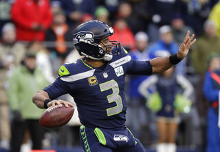 Chiefs Seahawks Preview Football