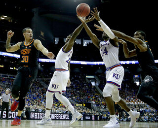 B12 Oklahoma St Kansas Basketball