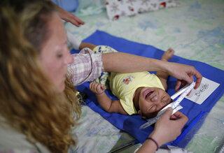 Brazil Zika CDC